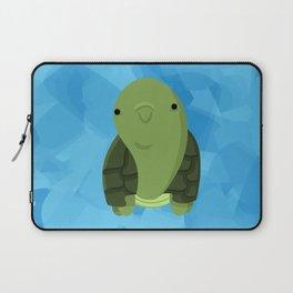 The Happy Turtle Laptop Sleeve