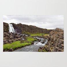 Þingvellir  Rug