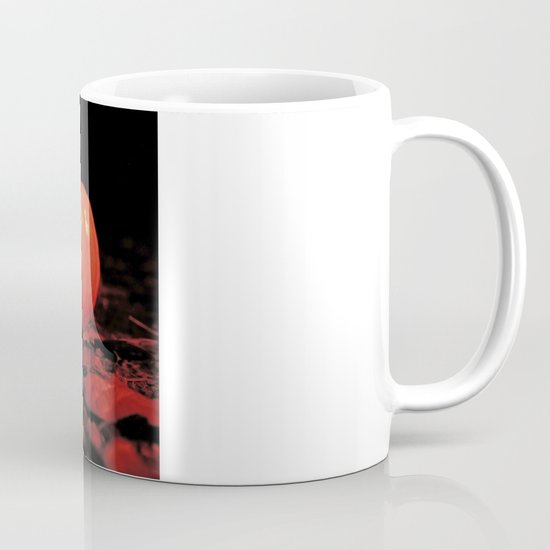 October surprise Mug