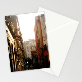 Warm Afternoons Stationery Cards