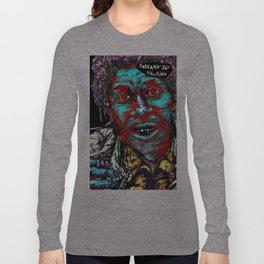 Screamin' Jay Hawkins Long Sleeve T-shirt