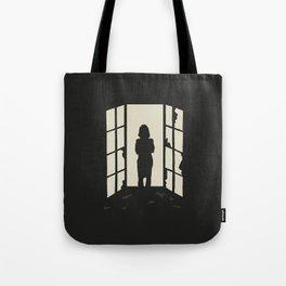 Elle I Tote Bag