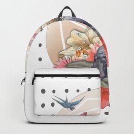 ANIMAL PYRAMID Backpack