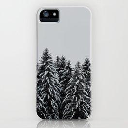 forest #society6 #decor #buyart iPhone Case