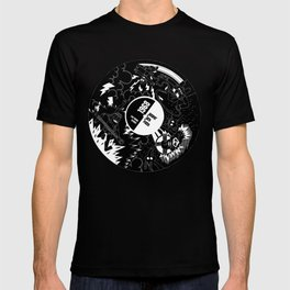 Jumpin' Jack flash T-shirt