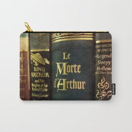 Adventure Library Carry-All Pouch