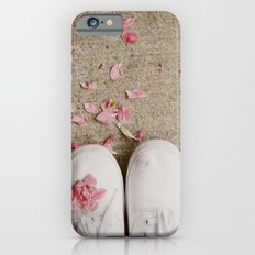 Truckstop Flower Slim Case iPhone 6s