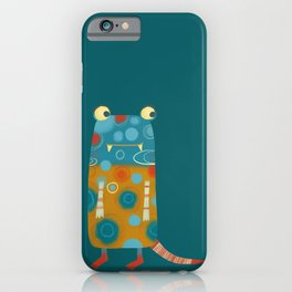 Monster Esme iPhone Case