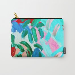 Dragonfruit Carry-All Pouch