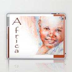 Africa in my Soul Laptop & iPad Skin
