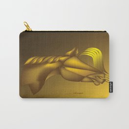 """""""Love Unconditional"""" Carry-All Pouch"""