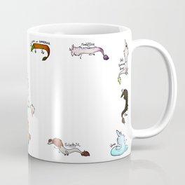 Rat Dragon Army: Batch 4 Coffee Mug