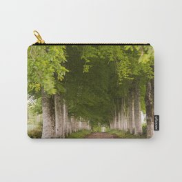 Treeparade Carry-All Pouch