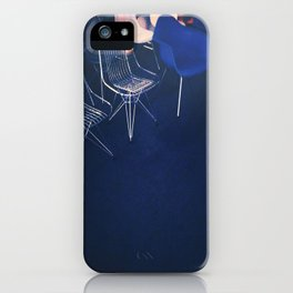 Eames Chairs iPhone Case