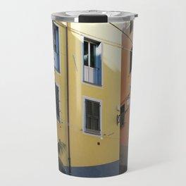 Little Homes. Travel Mug