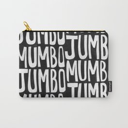 Mumbo Jumbo Carry-All Pouch