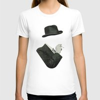 smoke T-shirts featuring Smoke by Lerson