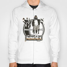 The Force Abides Hoody