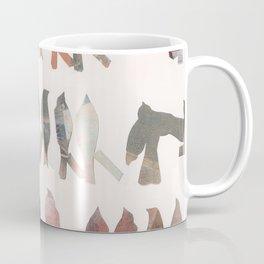 Birding 2 Coffee Mug