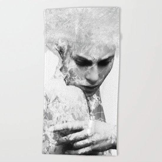 Life Beach Towel