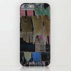 Hanging Laundry pt2  iPhone 6s Slim Case
