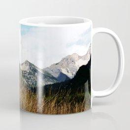 Le Grand Ferrand Coffee Mug
