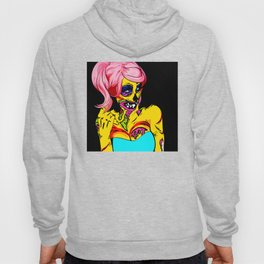 Death Becomes Her Hoody