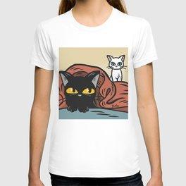 Blanket T-shirt