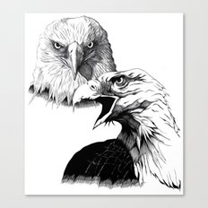 This is Freedom Canvas Print