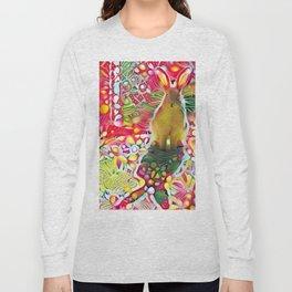 Stalker Rabbit Long Sleeve T-shirt