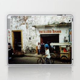Tortilleria Rosario Laptop & iPad Skin