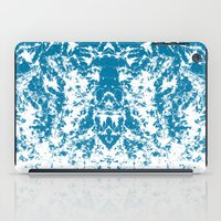 dance iPad Cases featuring Dance by Kristijan D.
