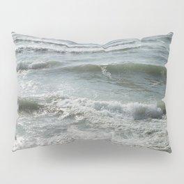 Sand Dollar Beach Pillow Sham