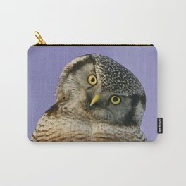 Lest ye be judged Carry-All Pouch