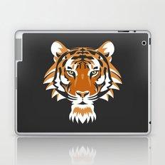 The prowler. Laptop & iPad Skin