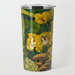 Aureate Travel Mug