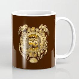 Awesome 90s Coffee Mug