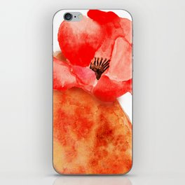 Crab iPhone Skin
