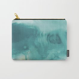 A Tranquil Dream No.1t by Kathy Morton Stanion Carry-All Pouch