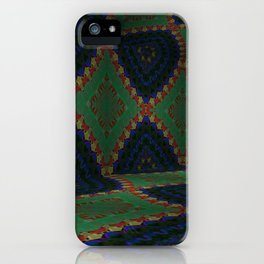 Iconic Hollows 11 iPhone Case