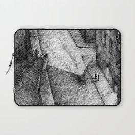 The Witness Laptop Sleeve