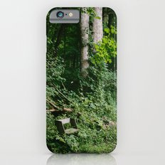 Relaxing in the Woods // Ohio iPhone 6s Slim Case