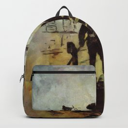 Romance Backpack