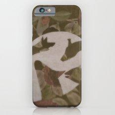 animal invasion (ii) iPhone 6s Slim Case