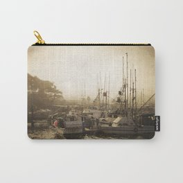 Harbor Dawn Carry-All Pouch