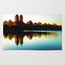 San Remo New York City Rug