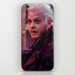 Vampire Kiefer Sutherland - The Lost Boys iPhone Skin