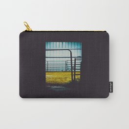 The Farmer's Sanctuary Carry-All Pouch