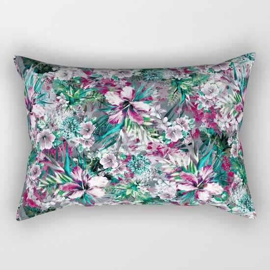 Tropical Junge IV Rectangular Pillow