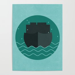 One Ark Poster